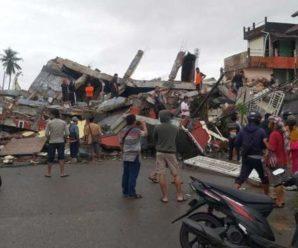 Є загроза цунамі: землетрус в Індонезії забрав життя десятків людей – фото