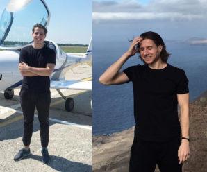 На Львівщині попрощаються з двома братами-близнюками, життя яких обірвала аварія