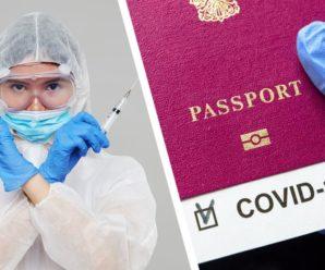 В Європі запроваджують паспорти вакцинації: що це може означати для заробітчан та туристів
