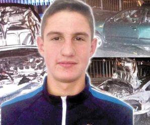 Вирішив помститися: у Польщі водій протаранив авто з українцями, загинув 18-річний хлопець