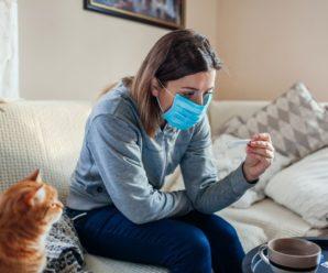 Вчені знайшли новий дивний симптом коронавірусу: епідеміолог показав, як виглядає (фото)