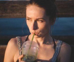 Вчені знайшли напій, який допомагає худнути під час сну