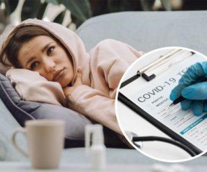 Виявлено у 86% пацієнтів: названо найпоширеніший симптом COVID-19
