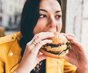 Від якого стресу ми набираємо вагу, а від якого зникає апетит