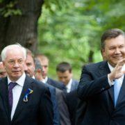Азаров розкрив подробиці втечі Януковича із України у 2014-му