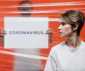 Вчені повідомили, хто найбільше поширює коронавірус