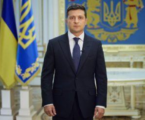 Зеленський звернувся до українців через локдаун і вакцинацію (відео)