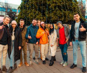 Молодь Івано-Франківська об'єднується заради створення українського контенту