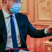 Шмигаль – ми вирішили, що від сьогодні всі українці яким нічим платити за послуги ЖКХ, зможуть отримати від держави допомогу