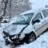 Молода жінка загинула: на Франківщині посеред засніженої траси сталась страшна ДТП (фото)