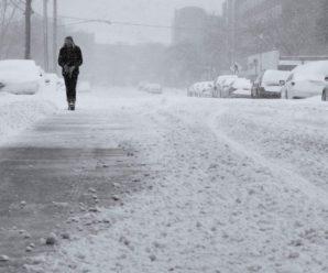 Сніг майже по всій Україні і до 11 морозу: з'явився прогноз погоди на п'ятницю