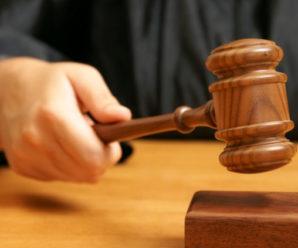 Пенсії суддів зросли на 22 тисячі