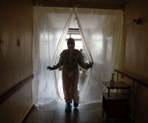Лікарка детально розповіла, як правильно лікувати коронавірус