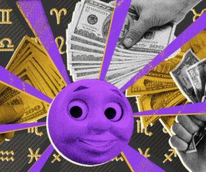 """""""Обман на величезну суму"""": астролог сказав, кому не можна вкладати гроші"""