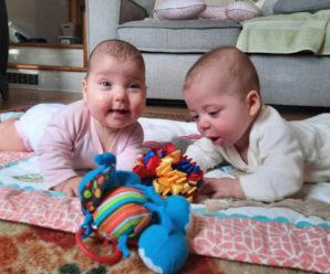 Жінка втратила дар мови, коли лікарі сказали, що у неї будуть близнюки – в кожній із двох маток по дитині