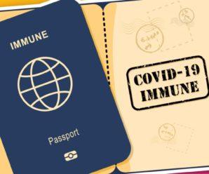 """Ляшко розповів, що українцям будуть видавати """"паспорти"""" вакцинації проти COVID-19 і вносити в єдину базу"""