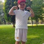 В Івано-Франківську викрали 5-річного хлопчика: УВАГА! Максимальний репост! Допоможіть