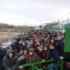 Поляки оприлюднили фото кількатисячної черги людей без масок на українсько-польському кордоні (ФОТО, ВІДЕО)