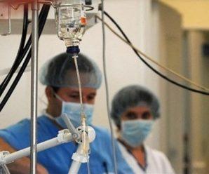 Медики розповіли про ситуацію з COVID-19 на Прикарпатті