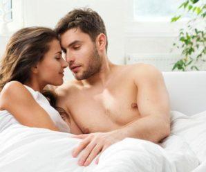 Сексолог розказала, чому важливо говорити з партнером про секс