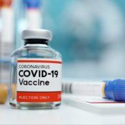 15 тисяч прикарпатців планують вакцинувати від COVID на першому етапі кампанії