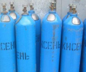 На Прикарпатті виділять п'ять мільйонів гривень, аби забезпечити лікарні киснем (ВІДЕО)
