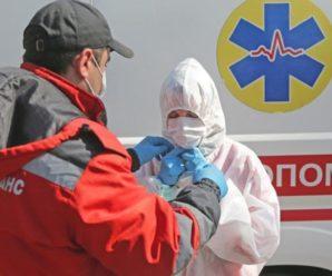Масово хворіють і медики: на Прикарпатті назвали головну причину спалаху COVID-19 і готові посилити карантин