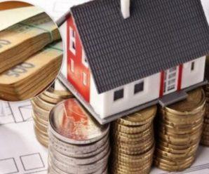 Доведеться віддати більш ніж дві тисячі: у 2021 році українців змусять заплатити податки за свої квартири