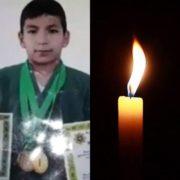 14-річного борця до смерті побили за відмову програти курсанту МВС і покинули помирати на вулиці (ВІДЕО)