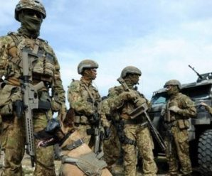 Зеленський затвердив план допуску іноземних військових в Україну: що це означає