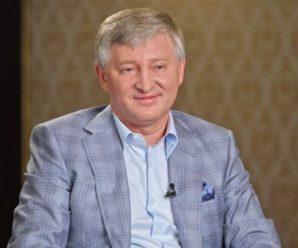 Суд дозволив компанії Ахметова не сплачувати штрафи і податки на 422 мільйона гривень