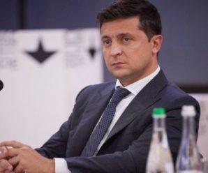 """Зеленський підписав закон про """"інвестиційних нянь"""""""