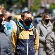 Вчені дали прогноз по COVID-19 для України: де чекати спалаху епідемії