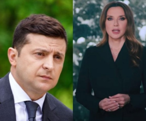 """Марченко-Зеленському заявила, що стане """"поруч з чоловіком"""" і вступить у проросійську партію   """"ОПЗЖ"""""""