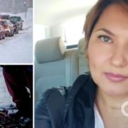 Жінка врятувала чоловіка, якого отруїли і кинули в сніг помирати: історія простого подвигу
