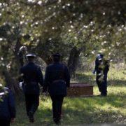 В Італії знайшли українку, повішену на оливковому дереві. Самогубство чи убивство