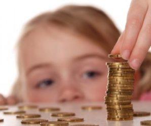 На Прикарпатті горе-батьки заплатили понад 14 мільйонів аліментів