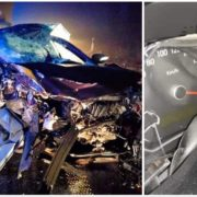 """""""Їхали на заробітки"""": Моторошна ДТП 1 загиблий, 3 постраждалих (фото)"""