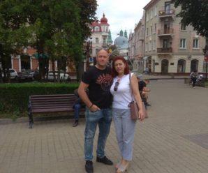 В Іспанії від інсульту помер молодий українець, Сергій Зіменко рідні просять про допомогу (ФОТО)