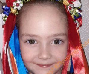 Пропала шестирічна дівчинка (оновлено)