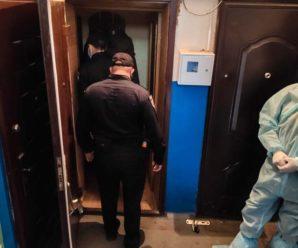 У Калуші за зачиненими дверима знайшли тіло 37-річного чоловіка