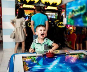 У Калуші планують збудувати дитячий розважальний комплекс