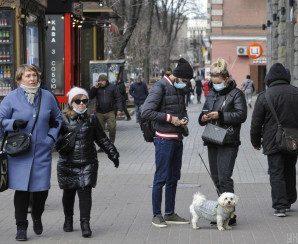 У Раді розповіли, коли в Україні готові запровадити повний локдаун