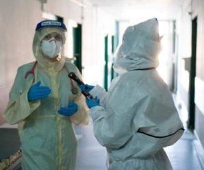 """""""Думайте, люди, бо коронавірус – це не фейк"""", – прикарпатець, який нещодавно перехворів на COVID-19"""
