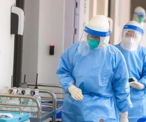 Коронавірус в Івано-Франківську розбушувався: ситуація критична