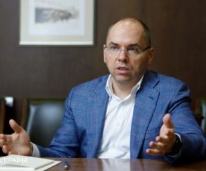 Загальнонаціональний локдаун в Україні не планується, – Степанов