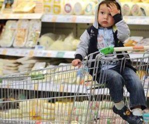 В Україні стрімко дорожчають олія, крупи, хліб, м'ясо, риба і молоко. Нацбанк пояснив причини