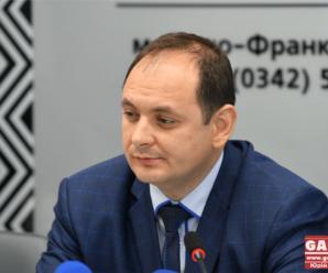 Мер Франківська вибачився за недолугий жарт про потопельника з міського озера
