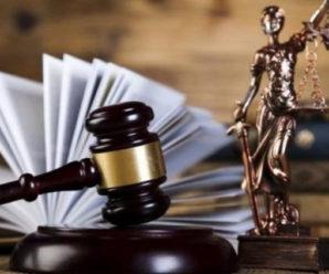 На Прикарпатті суд відправив серійного крадія до в'язниці