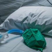 На Франківщині від COVID-19 померли 33 людини